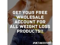 Limited time FREE Wholesale Account