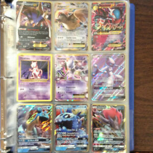 New-ish Gen Pokemon Cards *MINT*