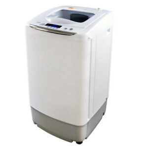 ★TORONTO SUPER SALE★OPEN BOX PORTABLE COMPACT WASHER 110V