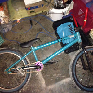 Looking to trade my norco volt bmx for a PS3