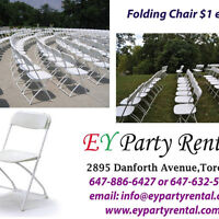 Chairs Rental