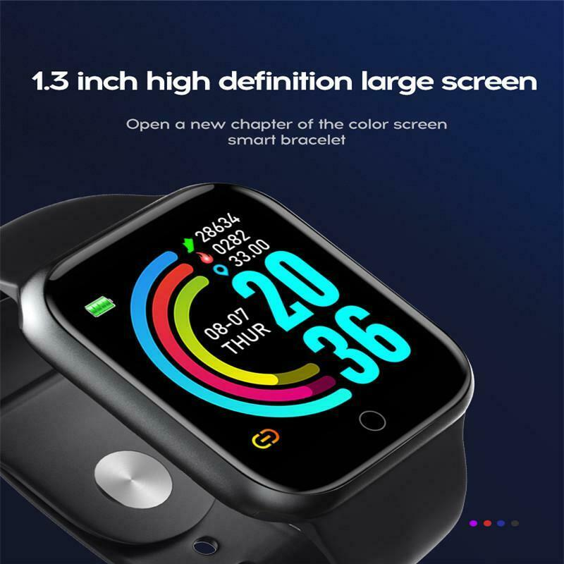New Watch Mate For iPhone IOS Android
