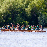 Summer Camp/Learn-to Instructors for Canoe/Kayak