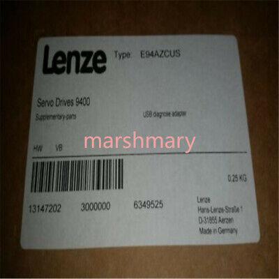 1pc New Lenze E94azcus Servo Drives 9400 Usb Diagnose Adapter