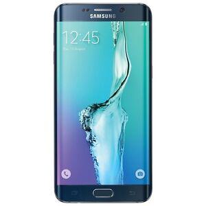 Unlocked Samsung Galaxy S6 32GB Smartphone (SM-G920W8)