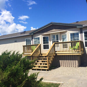 Beautiful Home in Wasa Lake for Sale
