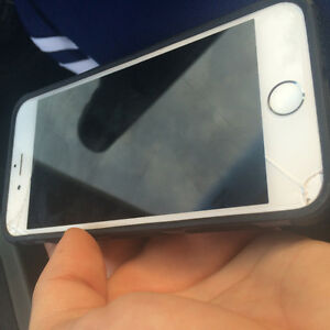 iPhone 6 16gb $400