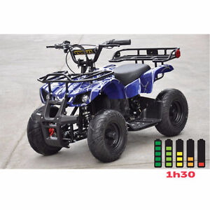Electric atv for child - Up to 25 km/h - Free shipping