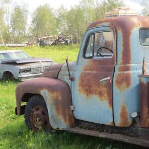 FOR SALE CLASSIC OLD TRUCKS