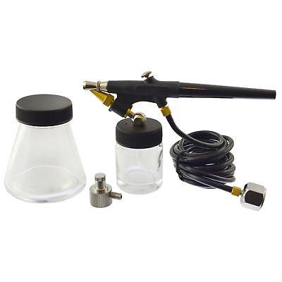 Spray Gun Hobby (Hobby Kit Air Brush / Modélisme Mini Spray Gun Kit (6PC) TE312)