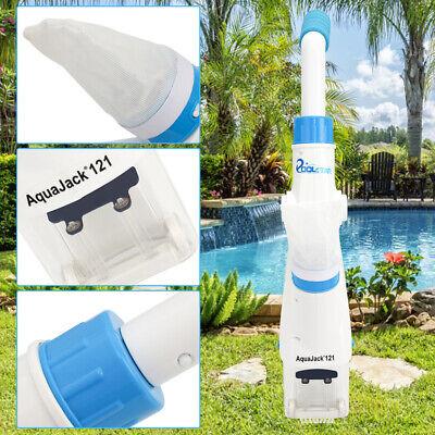 Pool vacuum Whirlpools Ground cleaner battery pack Hot Tub Floor vacuum