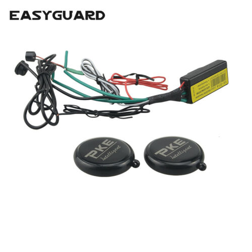 EASYGUARD RFID immobilizer Anti-Theft car Wireless Immobilizer Security System