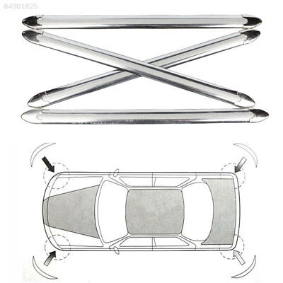 D084 Durable Front Bumper Car Accessories Universal Auto Bumper Strip for sale  Canada