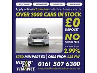 Ford Galaxy 2.2TDCi Titanium X CAR FINANCE FOR ALL CREDIT TYPES!! WE CAN HELP!!