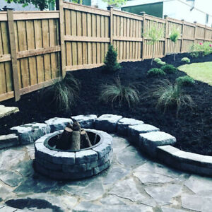 GALWAY GREEN'S LANDSCAPING, FENCE & PERGOLA, HAMILTON AREA