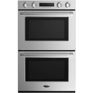 "30"" DOUBLE CONVECTION BUILT-IN OVEN  - SS"