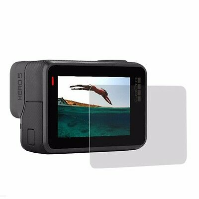 Tempered Glass LCD Screen Protect Film For Gopro Hero 7 6 5 Camera Accessories