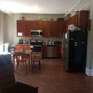 Room For Rent in Shared Apartment - North End