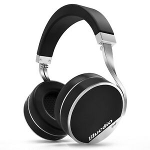 Bluedio Vinyl Plus Extravagance Wireless Bluetooth Headphones
