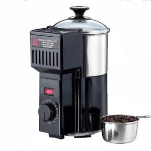 Wanted: HCC / IMAX CR100 Coffee Roaster