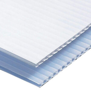From China Coroplast/corrugated plastic sheets MOQ 1000 supplier