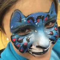 Stampede Face Painting Book Online Now
