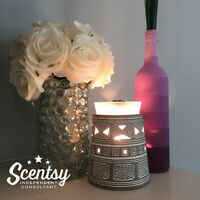 Are you looking for Scentsy? I can help! 10%off in August