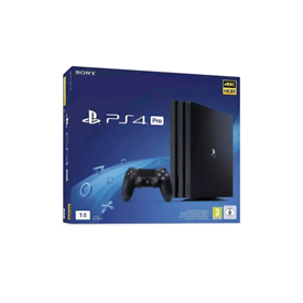 Ps4 pro for sale not used too much