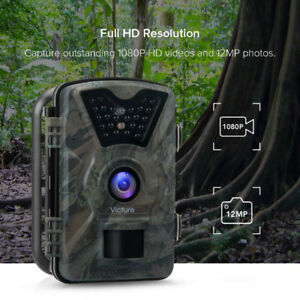 Trail Hunting Camera - BRAND NEW - UNOPENED BOX!