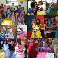 Undercover Princess~ Birthdays, Special Events& School Visits