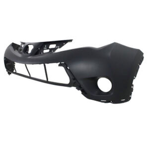 New Painted 2013-2015 Toyota RAV4 Front Bumper & FREE shipping