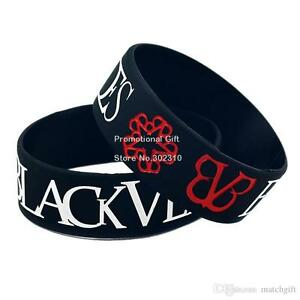 Black Veil Brides Wristbands |1
