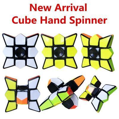 New 1x3x3 Magic Cube Professional Puzzles Magic Square Toys Speed Fidget Spinner