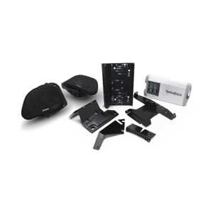 New! Harley Davidson Stereo Upgrades! Financing Available
