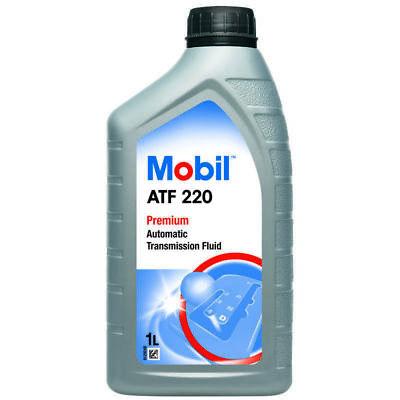 Getriebeöl MOBIL ATF 220 Dexron II, 1 Liter Mobil 1 Getriebeöl
