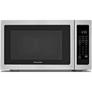 New Kitchen Aid Counter Top Microwave for Sale