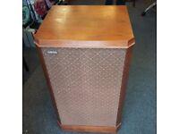 Yamaha TM5 Tone Cabinet