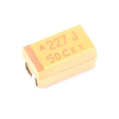 Avx 6032c Smd Tantalum Capacitor 6.3v 10v 16v 25v 20v 35v 4.7uf-330uf Ts