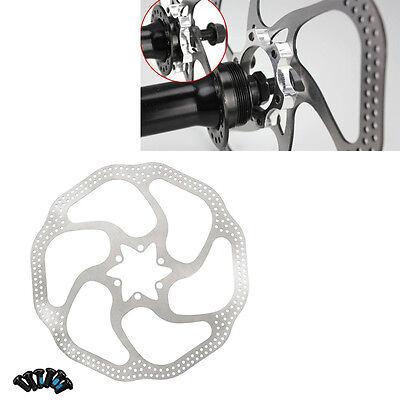 O6K0 Bike Disc Brake Caliper Mount Adapter Front 160//180//203mm Rear 140//160//203