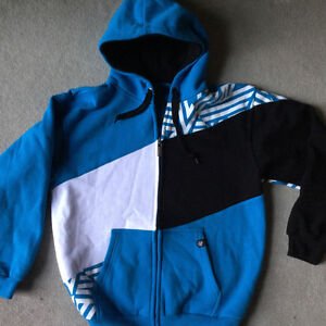 HALF PRICE BRAND NEW RIPZONE HOODIE YOUTH L