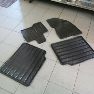 Ford Flex Car Mats
