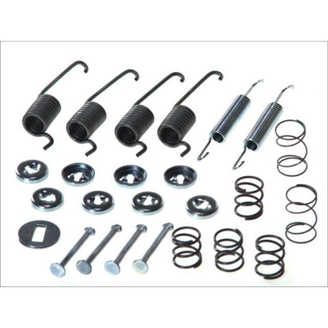 Zubehörsatz, Bremsbacken QUICK BRAKE 105-0714