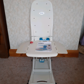 ELECTRIC BATH CHAIR