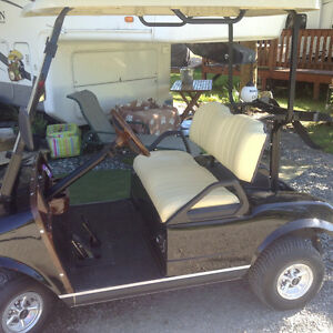 New Golf Cart for sale