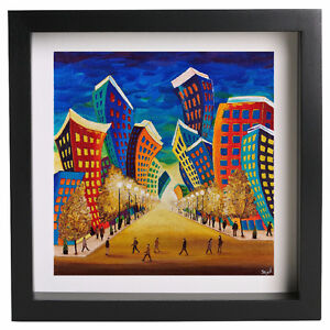 NEW Framed Limited Edition Prints – Home Décor, Art