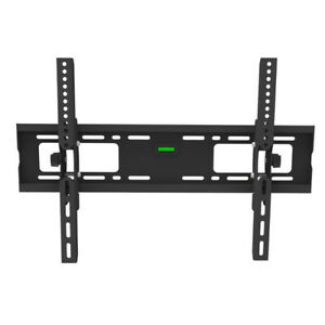 "TILTING TV WALL MOUNT FOR 32""-65"" TVs HEAVY DUTY TV BRACKET"