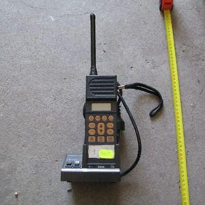 """Portable VHF transceiver """"Sailor"""" SP3111 - Walbrzych, Polska - Zwroty są przyjmowane - Walbrzych, Polska"""
