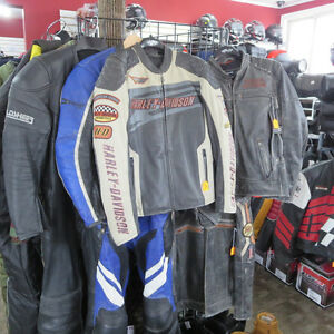 SAVE $$$$ - At Re-Gear Oshawa  Jackets Helmets Boots More