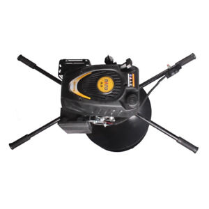 Post Hole digger 173cc Heavy duty gear box-One free auger bit-