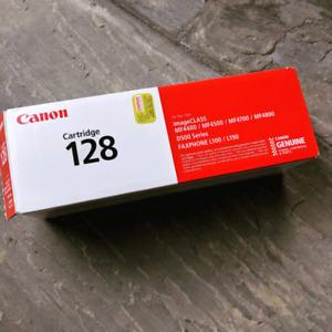 Canon ink Cartridge 128